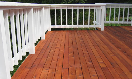 Deck Staining in Clearwater FL Deck Resurfacing in Clearwater FL Deck Service in Clearwater
